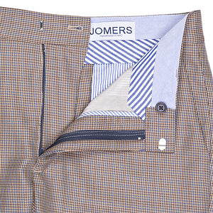 St. James - English Houndstooth