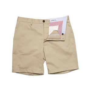 Sherman - Galey & Lord Khaki Twill