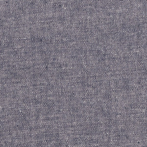 Coffey (Slim) - Japanese Dark Indigo Chambray