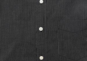 Washed Button Down Shirt - Osgood Stripe