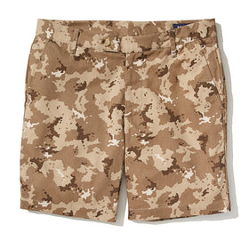 Wilcox - Desert Digital Camo Shorts