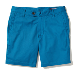 James - Cobalt Stretch Shorts