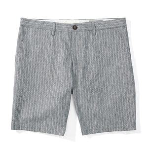 Cordillo - Japanese Viyella Linen Cotton Shorts