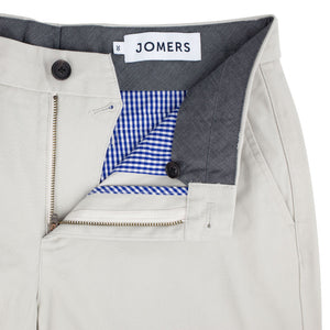 Adelaide (Slim) - Stone Enzyme Washed Chinos