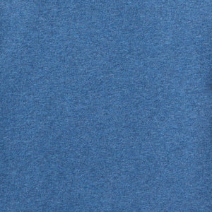 Fleece Sweatshirt - Heather Blue