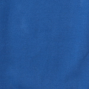 Fleece Sweatshirt - Cobalt Blue