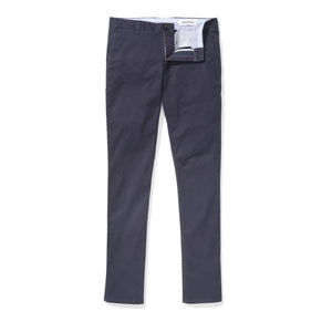 Vandam (Slim) - Navy Japanese Military Stretch Twill Chinos
