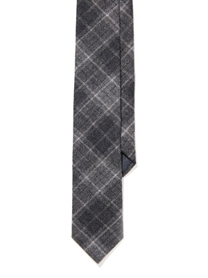 Tie - Hampton Plaid