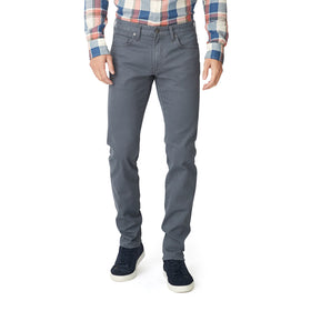 Japanese Bedford Cord Pant - Gray