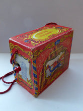Load image into Gallery viewer, 1950s ORGAN GRINDER Musical Toy