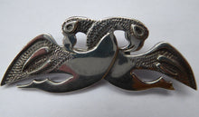 Load image into Gallery viewer, Vintage Scottish Silver Ola Gorie Brooch