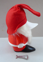 "Load image into Gallery viewer, 1960s SANTA CLAUS TSB ""Tivvy"" Bank or Money Box."