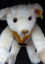 Load image into Gallery viewer, STEIFF BEAR. Limited Edition MILLENIUM Bear 2000 Teddy Bear