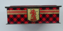 Load image into Gallery viewer, Glasgow Empire Exhibition Shortbread Tin 1938