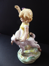 Load image into Gallery viewer, Royal Worcester April Figurine