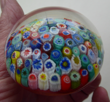 Load image into Gallery viewer, Vintage Strathearn Paperweight