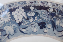 Load image into Gallery viewer, ORIGINAL GEORGIAN Watercolour.  RARE Early 19th Century Grisaille Floral Designs for Plate Border Decorations: B