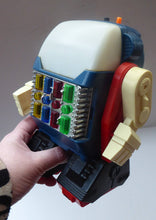Load image into Gallery viewer, Rare LAMBDA - I Robot Battery Opererated by JW Toys Made in Taiwan 1970's. No Box