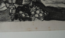Load image into Gallery viewer, JOHN COPLEY (1875 - 1950). Original Pencil Signed Lithograph. Nativity (1914)