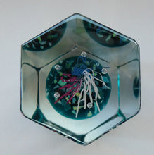 Load image into Gallery viewer, SCOTTISH Limited Edition of 350. Caithness Glass Paperweight:  FIREWORK FESTIVAL by Colin Terris
