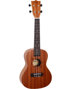 Ukulele Concierto - Flight - Pack NUC310 con Funda y Afinador