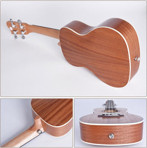 Ukulele Soprano- Grape - GKS30