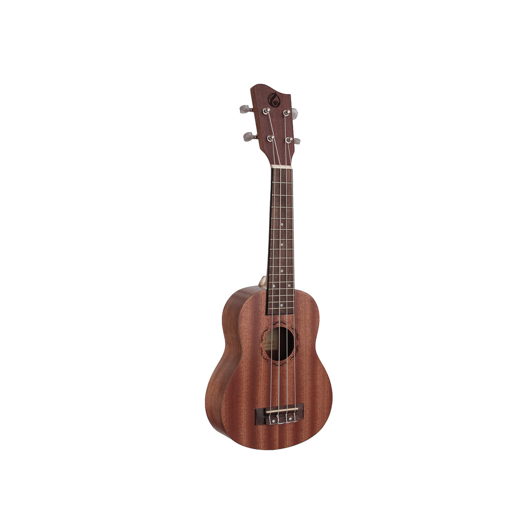 Ukulele Soprano- Grape - GKS30M