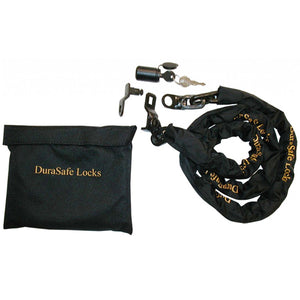 5' Chain / Chain Wheel Lock