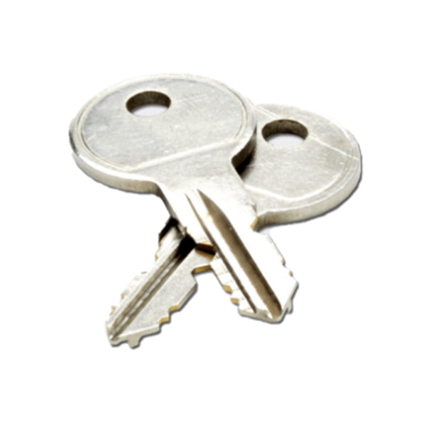 Replacement Keys Set of 2