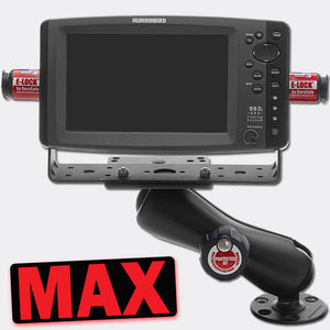 E-LOCK® MAX / Swivel Combos
