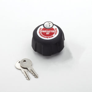 Swivel Mount Lock