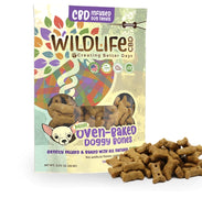 CBD Mini Dog treats 5 mg