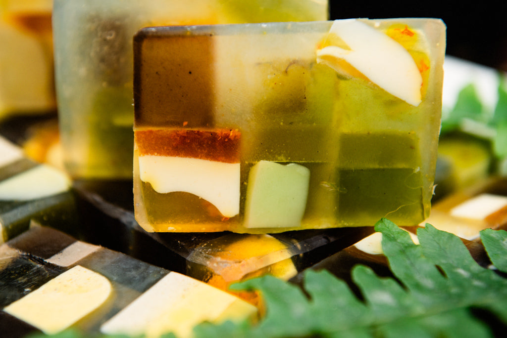 Mabon Hemp Soap