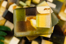 Load image into Gallery viewer, Mabon Hemp Soap