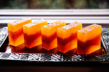 Load image into Gallery viewer, OPTIMISM! Calendula Citrus Soap