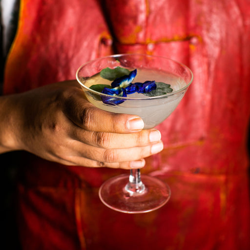 Create Your Signature Cocktail Class @ Oriental Elixir