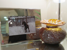Load image into Gallery viewer, Pet urn to memorialize a best friend