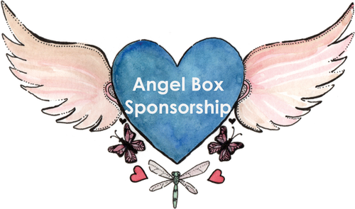 Angel Box Sponsorship