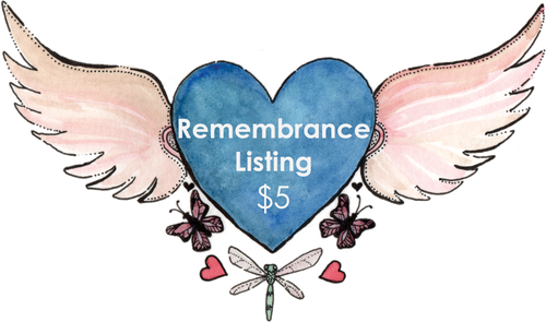 Remembrance Listing