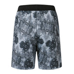 Men's Shorts Captain America Crossfit/Sport Shorts