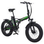 Electric bike 48V Electric Bike  4.0 Fat Tire