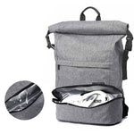 Waterproof Gym/Crossfit Backpack Large Capacity