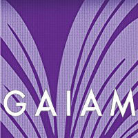 Gaiam at Mukha Yoga