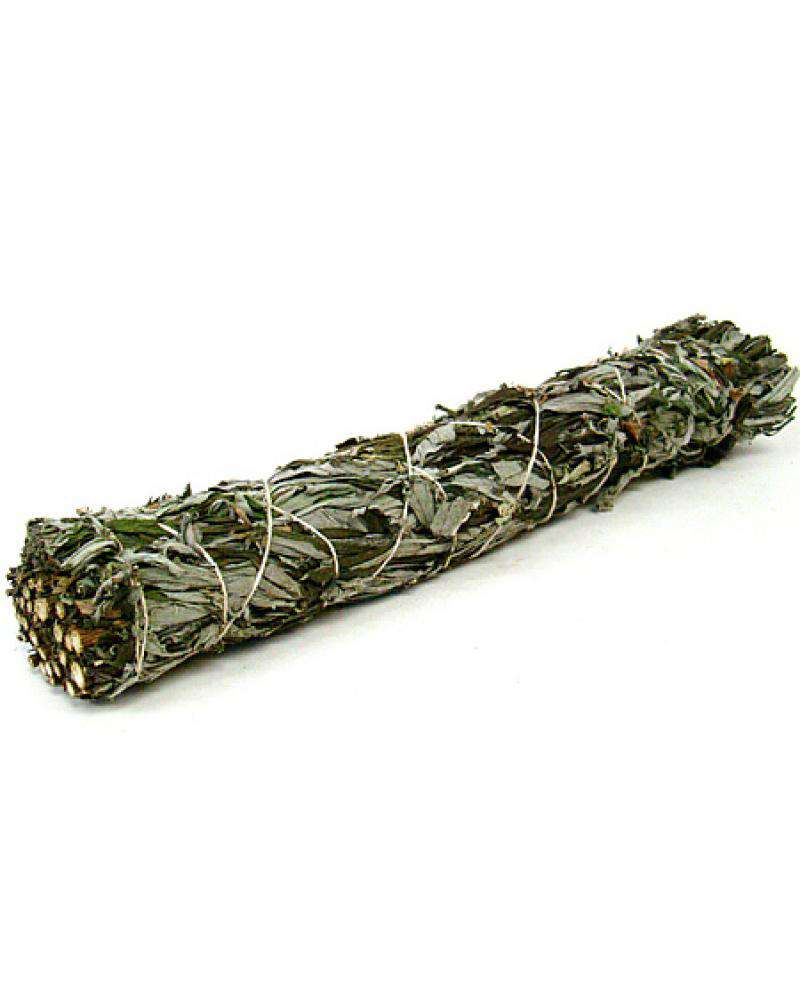 Black Sage Smudge Sticks - Mukha Yoga