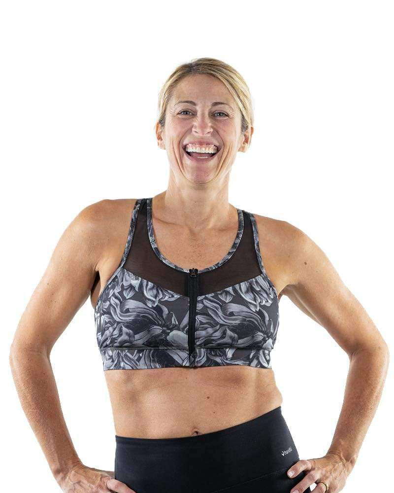 Closer Sports bra - Mukha Yoga