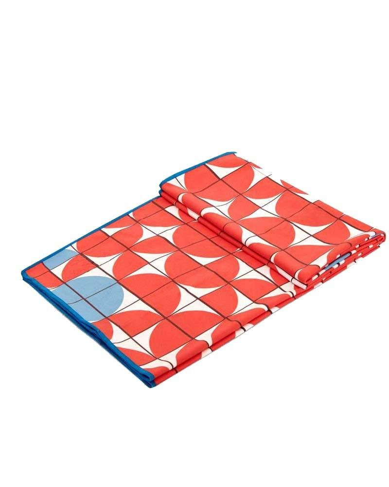 eQua Mat Towel - Limited Edition - Mukha Yoga