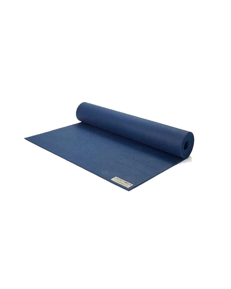 Fusion Natural Rubber Yoga Mat 8mm - Mukha Yoga