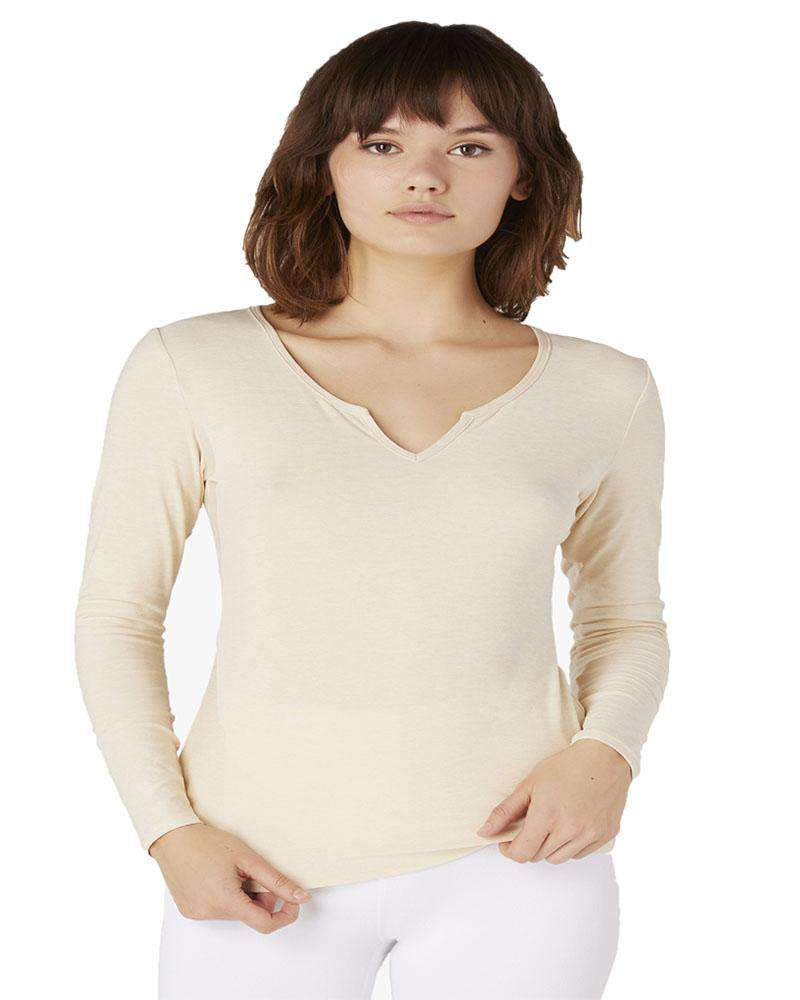 Keep it Lightweight and Easy Pullover - Mukha Yoga
