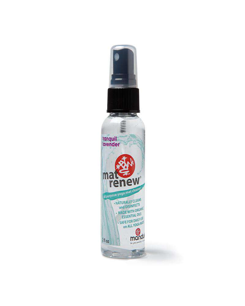 Mat Renew Travel Spray - Mukha Yoga