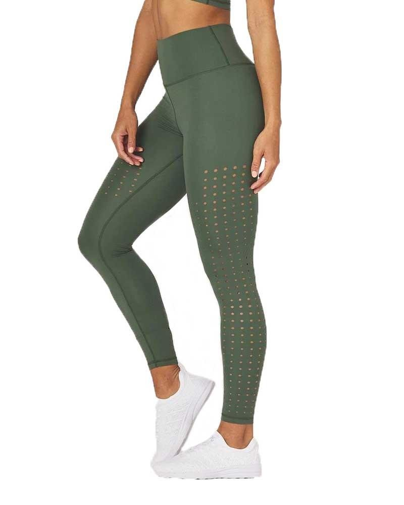 Optical Legging - Mukha Yoga